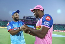 IPL 2021, Rajasthan Royals vs Delhi Capitals, Live Cricket Scores: Can Sanju Samson Be RR's David Today?