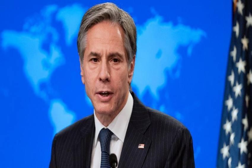 Blinken Visit: India, US World's Two Greatest Democracies, Says American Secretary Of State