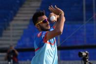 IPL 2021: DC Sign Shams Mulani For Axar Patel; Anirudha Joshi replaces Injured Shreyas Iyer