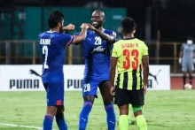 AFC Cup: Bengaluru FC Cruise Past Tribhuvan Army FC 5-0, Enter Playoffs