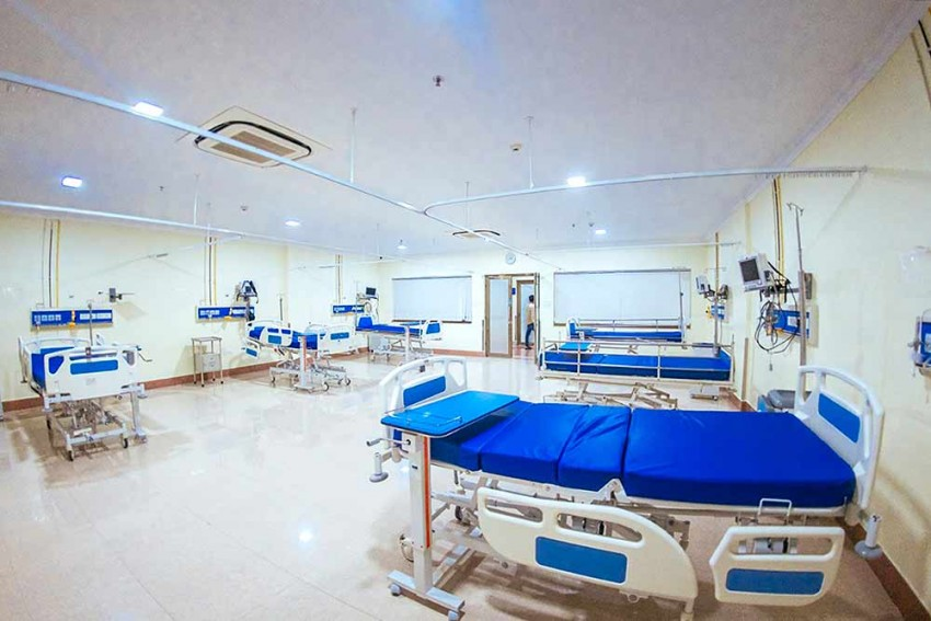Hospitals In Delhi, Mumbai To Use Hotels For Covid Patients With Mild Symptoms