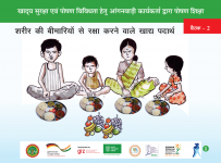 Poshan Gyan: A National Digital Repository On Health And Nutrition