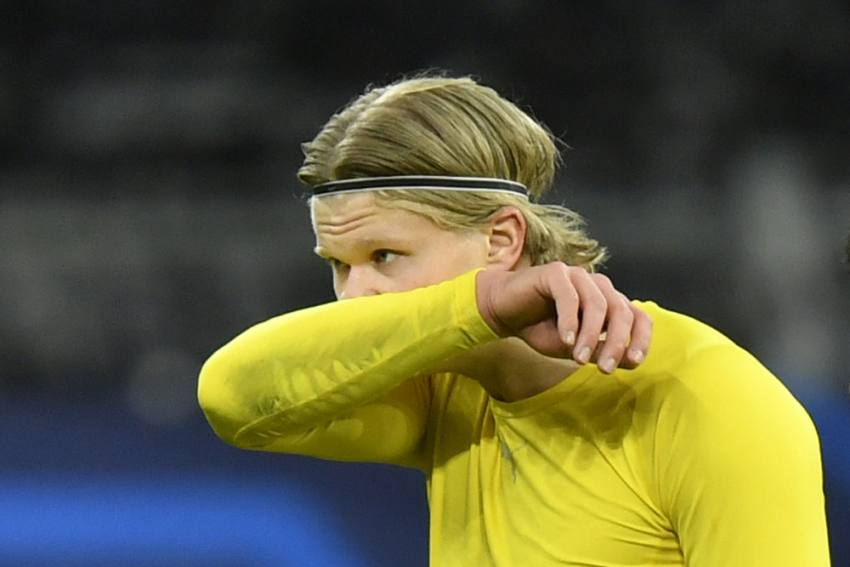 Champions League: Erling Haaland Almost Unstoppable, Says Manchester City Boss Pep Guardiola
