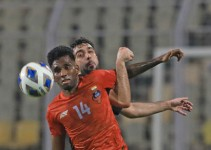 AFC Champions League: FC Goa Hold Laurent Blanc's Al-Rayyan In  Debut