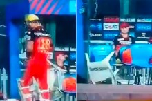 IPL 2021: Virat Kohli Lands In Trouble For 'Abuse' During RCB's Win Over SRH - VIDEO