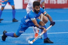 Hockey Skipper Manpreet Singh Says, 'Ultimate Goal Remains Tokyo Olympics Podium'