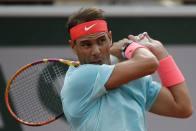Rafael Nadal Returns With Strong Start In Monte Carlo, Unforgiving Novak Djokovic Eliminates Jannik Sinner