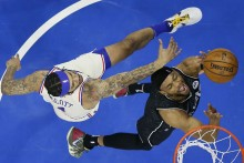 NBA: Philadelphia 76ers Take Top Spot In East, Luka Doncic Beats Buzzer For Dallas Mavericks