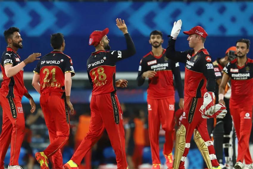 IPL 2021: RCB Are Not Getting Over-excited After Back-to-back wins, Says Skipper Virat Kohli