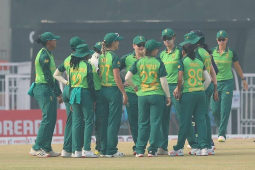South Africa Women Cricket Team Rewarded For Beating India In Twin Bilateral Series