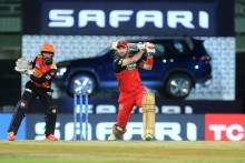 IPL 2021: RCB Coach Simon Katich Says, Glenn Maxwell Showing Lot Of Maturity