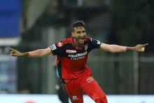 IPL 2021: Mohammed Siraj Heaps Praise On RCB Teammate Shahbaz Ahmed