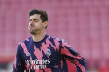 Champions League: Real Madrid Goalkeeper Thibaut Courtois Anticipates 'Special' Chelsea Reunion In Semis