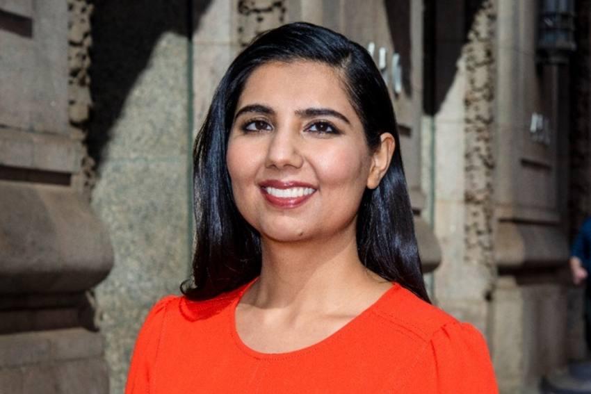 Meet Indian-Origin Akanksha Arora Aiming To Become UN Chief