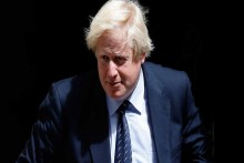 UK PM Boris Johnson Shortens His Visit To India Due To Covid-19