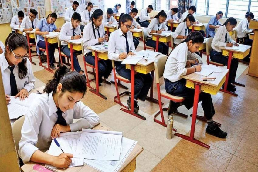 Punjab: Amid Rising Covid Cases, Students Of Class 5, 8, 10 Will Be Promoted Without Exam