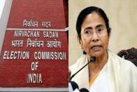 EC Strikes Down Mamata Banerjee's Plea, Not To Club Bengal Poll Phases