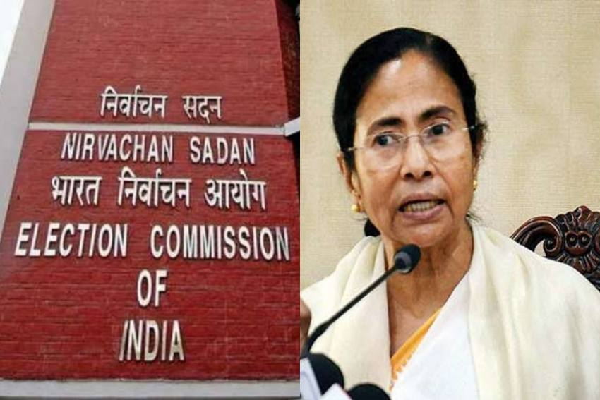 EC Strikes Down Mamata Banerjee's Plea, Not To Club Bengal Poll Phases