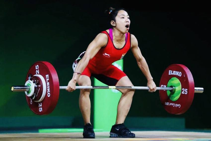 Mirabai Chanu, Jerermy Lalrinnunga Eye Good Show At Asian Weightlifting Championship