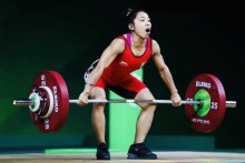 Mirabai Chanu, Jerermy Lalrinnunga Eye Good Show At Asian Weightlifting Championship