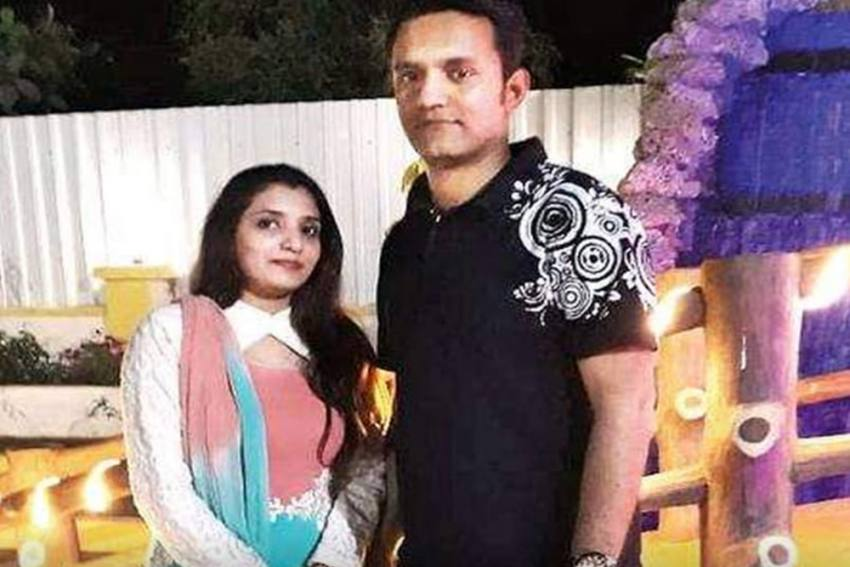 Mumbai Couple Returns From Qatar After Acquittal In Drug Case