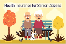 Secure Senior Citizens With Suitable Health Insurance Plans