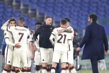 Roma 1-1 Ajax (3-2 Agg): Serie A Side Scrape Through To Set up Manchester United Semi-final