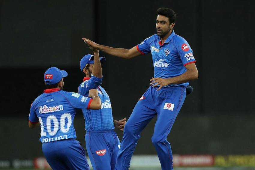 IPL 2021: Not Completing Ravi Ashwin's Quota Of Overs A Mistake, Concedes Delhi Capitals Coach Ponting
