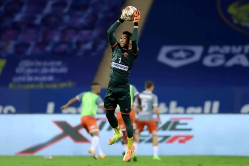FC Goa Seek Improvement In Attacking Against Al Wahda In 2nd AFC Champions League Match