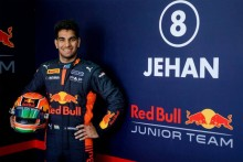 Red Bull's Dr Helmut Marko Says, Jehan Daruvala Has To Deliver Consistently For Entry Into F1