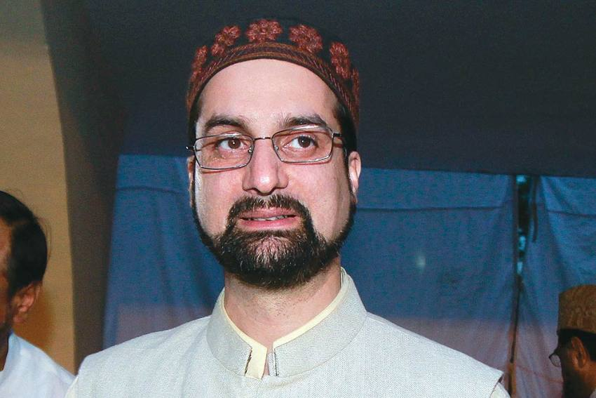 Mirwaiz Farooq Not Released Even During The Month Of Ramzan: Hurriyat