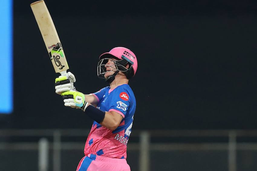 IPL 2021: I Am A Slogger, Says Chris Morris After Rajasthan Royals' Sensational Win Over Delhi Capitals