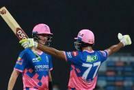 IPL 2021: Rajasthan Royals Skipper Samson Says He Had Lost Hopes Of Win