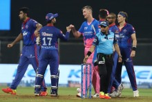 IPL 2021: Chris Morris The Hero As Rajasthan Royals Rally To Stun Delhi Capitals In Mumbai