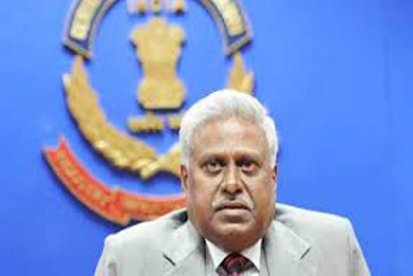 Former CBI Director Ranjit Sinha Dies At 68