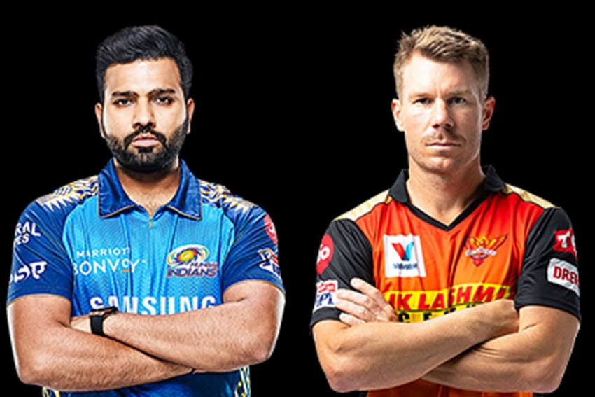 IPL 2021, Mumbai Indians Vs Sunrisers Hyderabad, Preview: SRH Look To Avoid Back-to-back Defeats, Face MI Test