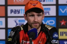 IPL 2021: SRH's Kane Williamson Hopes To Be Fit And Ready Within A Week