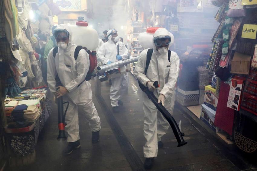 Explained: What Is India's 'Double Mutant' Coronavirus?