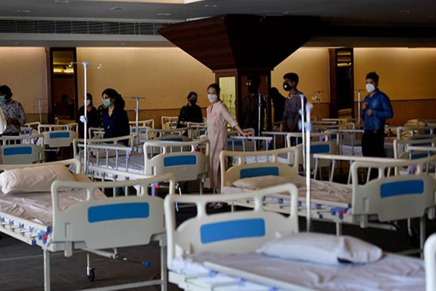 Covid: Delhi LG Anil Baijal Directs Hospitals To Set Up Helplines To Inform Availability Of Beds