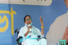 This Fight Is To Retain Bengal's Cultural Identity, Mamata Banerjee Tells Voters In Nadia