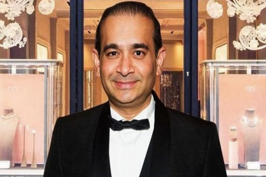 Nirav Modi's Extradition Approved By UK Home Minister Ahead Of Boris Johnson's India Visit