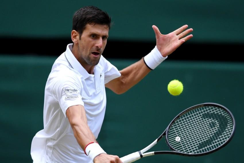 Monte Carlo Masters: Novak Djokovic Loses To Dan Evans As Rafael Nadal Breezes Past Grigor Dimitrov