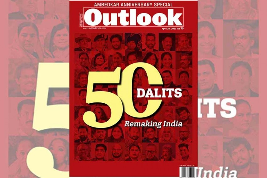 Our Dalit, Every Inch A Hero