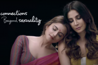 A Tender Saga Of Same-Sex Love Comes Alive On OTT