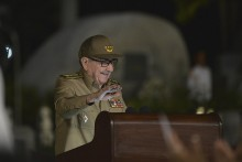 Raul Castro Confirms His Resignation, Ending 60-Year-Long Era In Cuba