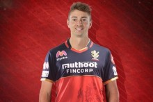 IPL 2021: Daniel Sams Joins RCB Bio-bubble After Testing Negative For COVID-19