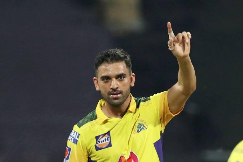 IPL 2021: Deepak Chahar Feels 'Good' Answering 'That Critic', Earns Praise From Ravi Shastri