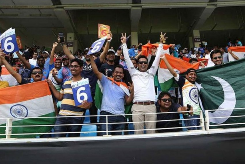 ICC World T20: India To Grant Visas To Pakistan Cricketers, Fans Not Sure