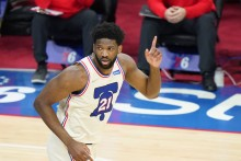 Joel Embiid's Streaking Philadelphia 76ers Halt LA Clippers, Donovan Mitchell Hurt As NBA-leading Utah Jazz Win