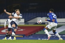 Harry Kane In Elite Company After Hitting 20th Premier League Goal Of Season
